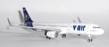 Airbus A321 V AIr China JC Wings Diecast Collectors Model Scale 1:400 XX4022 E